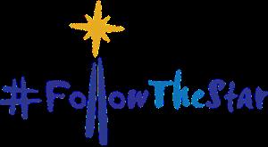 #FollowTheStar logo version 1 RBG